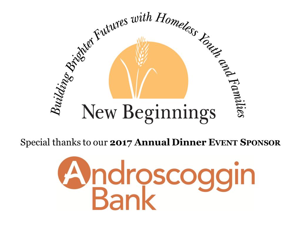 annual dinner new beginnings printable pdf of 2017 dinner invitation