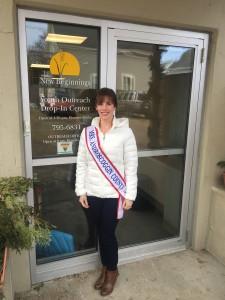 Jaime Ferland, Mrs. Androscoggin County America 2018