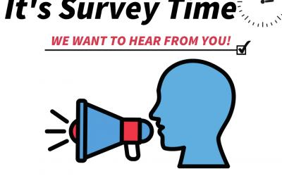 2021 Annual Meeting Survey