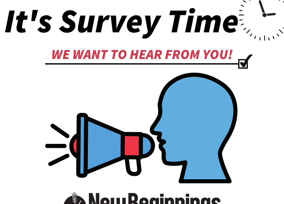 2021 Annual Meeting Survey